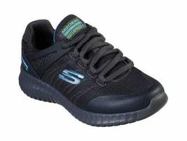 Boys' Skechers Elite Flex Hydropulse Sneaker Charcoal - $74.44