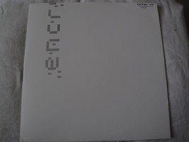 "Skc / Chris Su DSCL4 Cryptée 12 "" Vinyl Single Record Yorke/Limelight En... - $18.47"