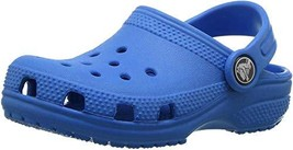 Crocs Kids' Classic Clog | (2 Little Kid|Little Kid (4-8 Years)|Bright C... - $39.86