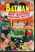 BATMAN #191-1967-DC-good G - $18.62