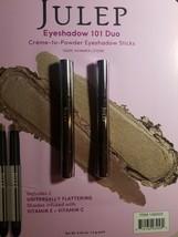 Julep Eyeshadow 101 Crème-to-Powder Eyeshadow Stick Color Bronze Shimmer... - $20.00
