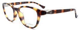 Calvin Klein CK5860 214 Women's Eyeglasses Frames PETITE 49-17-135 Havana - $54.25