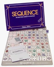 Jax Sequence Game, Deluxe Sequence Tin - $49.00