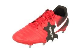 Nike Tiempo Legacy III Sg Mens Football Boots 897798  610 - $111.85