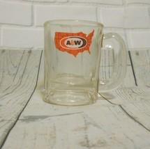 "Vintage Miniature 3"" A & W Root Beer Mug - $16.69"