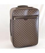Louis Vuitton Damier Pegase 55 Bolso Transporte Viaje Maleta N23294 LV O... - $1,199.45