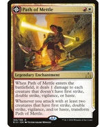 MTG - Path of Mettle - Rivals Of Ixalan -=NEW=- - $1.89