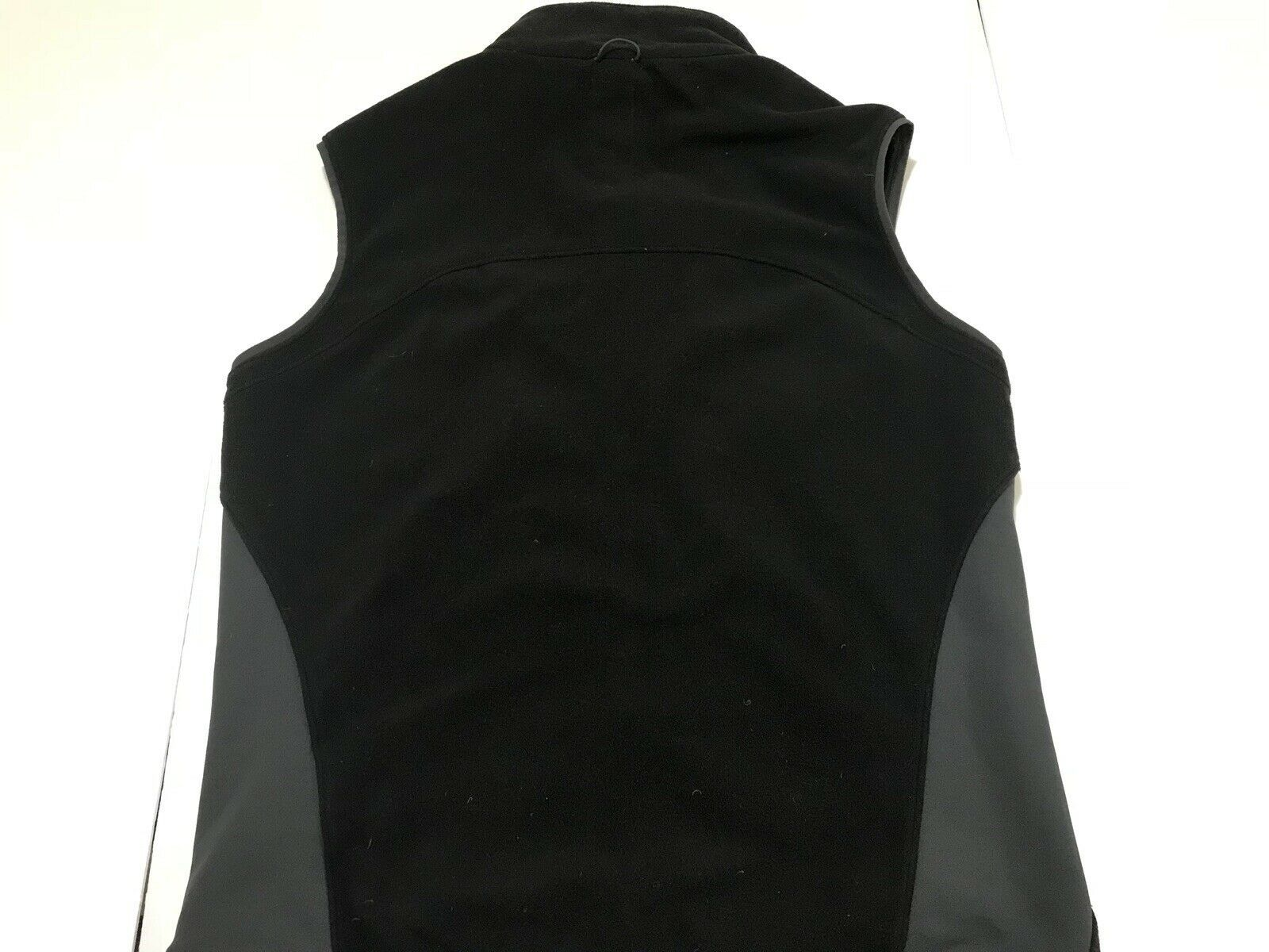 nike acg therma fit sweater vest men's L %100 Polyester image 6