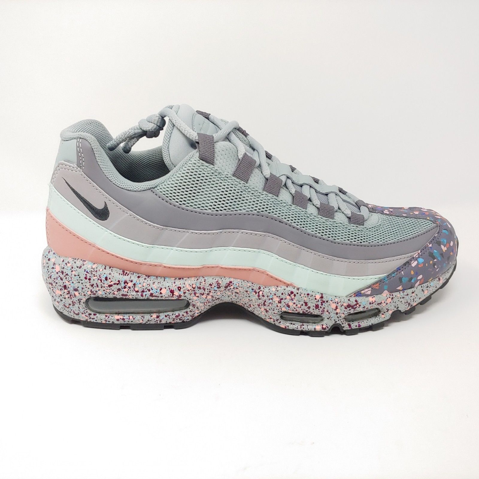 Nike Air Max 95 Se Confeti Claro Pómez and 50 similar items
