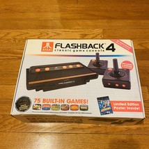 Atari Flashback 7 Classic Game Console ***Factory Sealed*** - $24.75