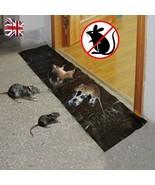 Trampa para ratas insectos roedores, pegamento extra fuerte 1.2 m eficaz - $10.79