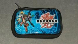 Nintendo DS: Bakugan Battle Brawlers System Carrying Case - $8.00