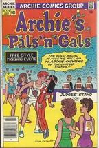 (CB-5) 1984 Archie Comic Book: Archie's Pals 'N' Gals #170 - $4.00