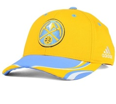 NEW NBA Denver Nuggets adidas Adjustable Cap - $5.00
