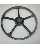 GE Washer : Transmission Drive Pulley (WH07X10018 / WH07X10019) {P5110} - $24.74