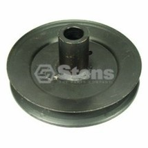 """SPINDLE PULLEY replaces MTD 756-0556  MTD 600 series 42"""" """"G"""" deck - $29.65"""