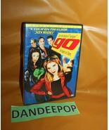 Go (DVD, 1999, 2-Disc Set, Closed Caption) - $9.89