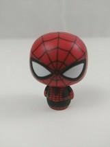 Funko Pint Size Heroes Marvel Comics Spider-Man Black Costume Rare  - $6.89