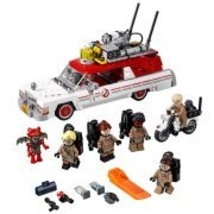 LEGO Ghostbusters Ecto-1 & 2 75828 - $88.99