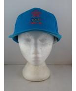 Vintage Corduroy Hat - Calgary 1988 Winter Olympic Games - Adult Snapback - $49.00