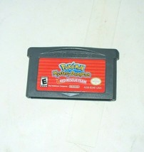Pokemon Mystery Dungeon: Red Rescue Team (Nintendo Game Boy Advance, 2006) - $12.75