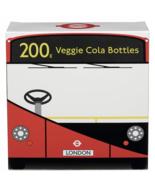 Licensed London Underground™ Vegan Cola Bottles (200G) - $5.99