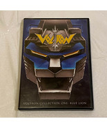 Volron Defender of the Universe Volron Collection One : Blue Lion 3 DVDs... - $17.96
