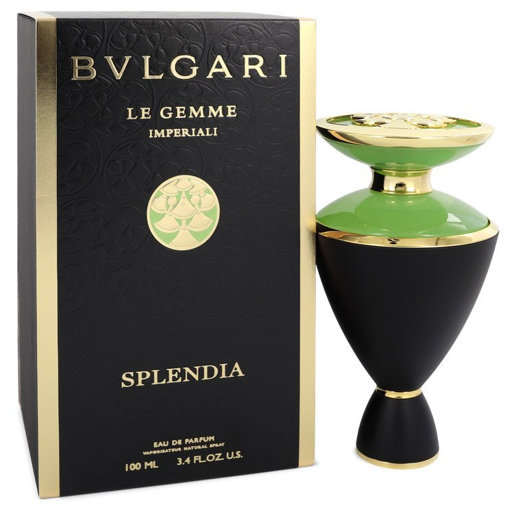 Bvlgari le gemme imperiali splendia 3.4 oz perfume