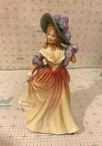 Royal Doulton Porcelain Figurine HN3360 Katie - $99.95