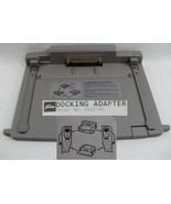 Toshiba PA2714U Dock Adapter Portege 650CT 660ct 660cdt Compat pa2712u p... - $7.91