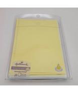 Hallmark Stationary 20 Designed Sheets & 20 Designed Envelopes - $7.76