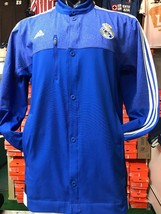 Adidas Real Madrid Jacket Size L - $79.19