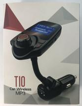 T10 Car Wireless MP3  - $14.00