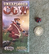 Unexploded Cow Gift Pack - Limited Time - $26.00