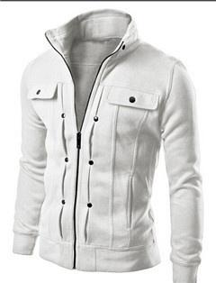 Men Fashion Hoodies Sweatshirt Winter Tracksui KU09