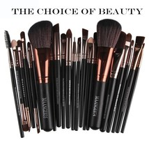 22pcs/set Makeup Brush Set Tools Wool Brushes Kits - $3.99+
