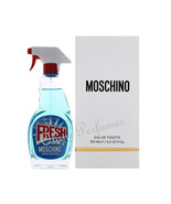 Moschino Fresh Couture For Women Eau de Toilette Spray 3.4oz 100ml * New - $41.15