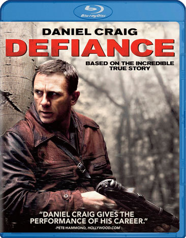 Defiance (Blu Ray) (Ws/2017 Re-Release)