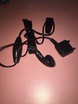 Nokia HDE-1 HDE1 OEM Original Standard Stereo Headset fits 5110 5120 516... - $6.73