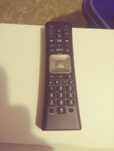 Comcast Xfinity XR11 Premium Voice Activated Backlight Keypad Remote Control - $14.99