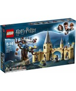 LEGO Harry Potter Hogwarts Whomping Willow 75953 Building Kit OFFICIAL S... - $94.00