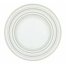 Raynaud Attraction Dinner Plate (Platinum & Gold, 10.75″) - $199.90