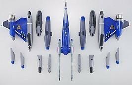 [FROM JAPAN]DX Chogokin Macross Frontier VF-25G Messiah Valkyrie (Michae... - $127.99