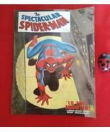 The Spectacular Spider-Man Magazine #1 (1968) VG/FN Stan Lee John Romita... - $20.00