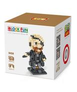 1 pc LOZ Nick Fury Building Blocks - $15.95