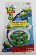 2009 NEW Disney Pixar Toy Story 3 Bop the Alien LCD Video Game Sealed - $26.95