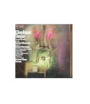 Elephant Steps [Vinyl] Stanley Silverman, Richard Foreman and Michael Tilson Tho