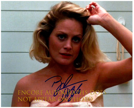 BEVERLY D'ANGELO  Authentic Original  SIGNED AUTOGRAPHED 8X10 w/ COA 1052 - $35.00