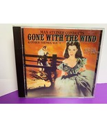 Max Steiner Conducts Gone with the Wind & Other Themes, Vol 1 CD (1989, ... - $13.99
