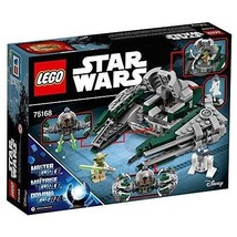 Star Wars Kids Toy Christmas Gift Present Game Jedi Figure Build Kit 262... - $25.59